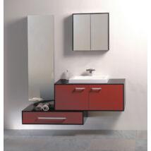FREEBLUE Lisboa fürdőszobabútor szett