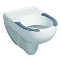 KERAMAG RENOVA NR1 Fali wc, Speciális ülőfelülettel
