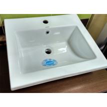 Quadro beépíthető mosdó