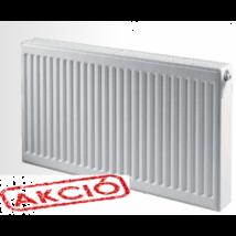 RADEL RADIÁTOR 33/DKEK 600-600 1440W SZELEPES