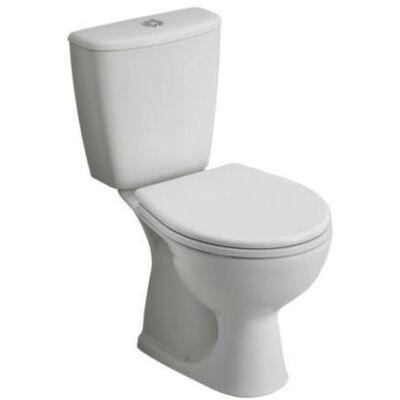 KOLO NOVA monoblokkos, alsós kifolyású, mélyöblítésű/6L WC