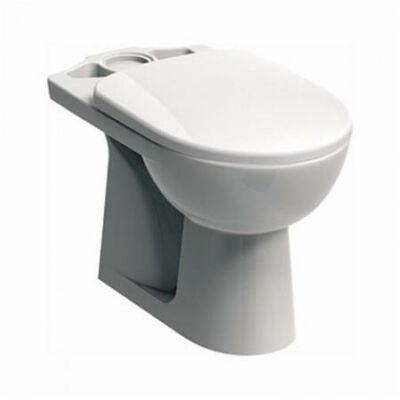 KOLO NOVA PRO alsós, mélyöblítésű monoblokkos WC 3/6L
