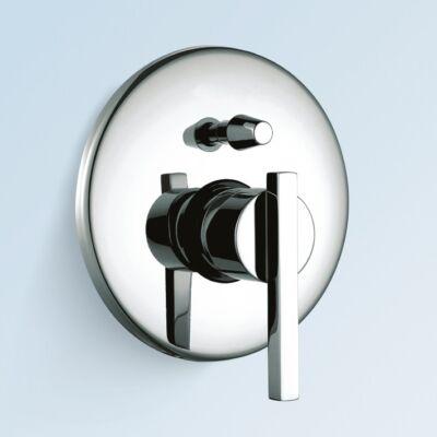 GRANADA X-TREME zuhany csaptelep 2 fogyasztóhoz falba sülyeszthető