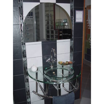 CAINE üvegmosdó 80x56