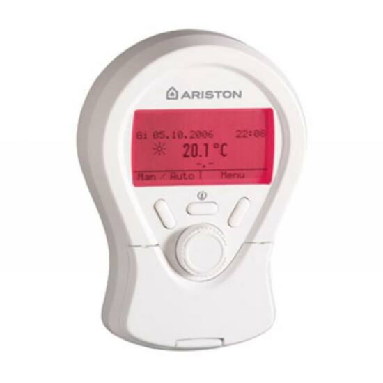 ARISTON CLIMA MANAGER