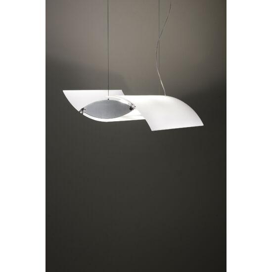 LUCENTE FLY-Q Mennyezeti lámpa
