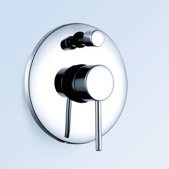 GRANADA New Harmony zuhany csaptelep 2 fogyasztóhoz falba sülyeszthető