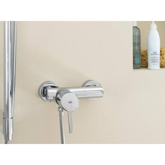 GROHE CONCETTO ZUHANY CSAPTELEP