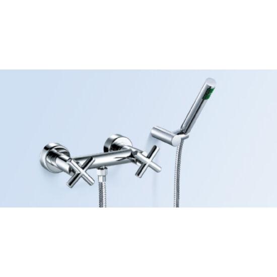 GRANADA X-treme zuhany csaptelep + szett