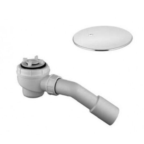 Kludi Tasso-50 zuhany lefolyógarnitúra komplett