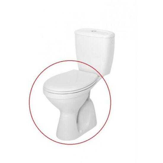 Kolo álló WC monoblokkos WC (alsó kifolyású, mélyöblítésű)