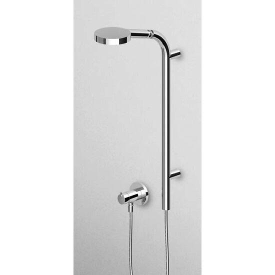 Zucchetti SIMPLY BEAUTIFUL zuhanyszett komplett,