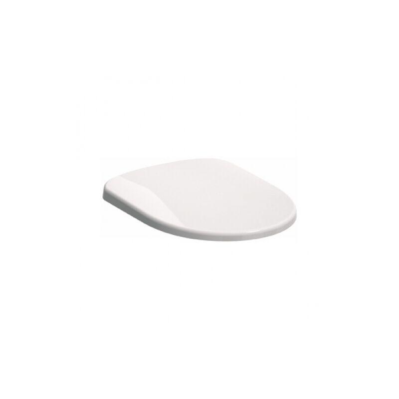 KOLO NOVA PRO ovális WC-ülőke lecsapódásgátlós C2C