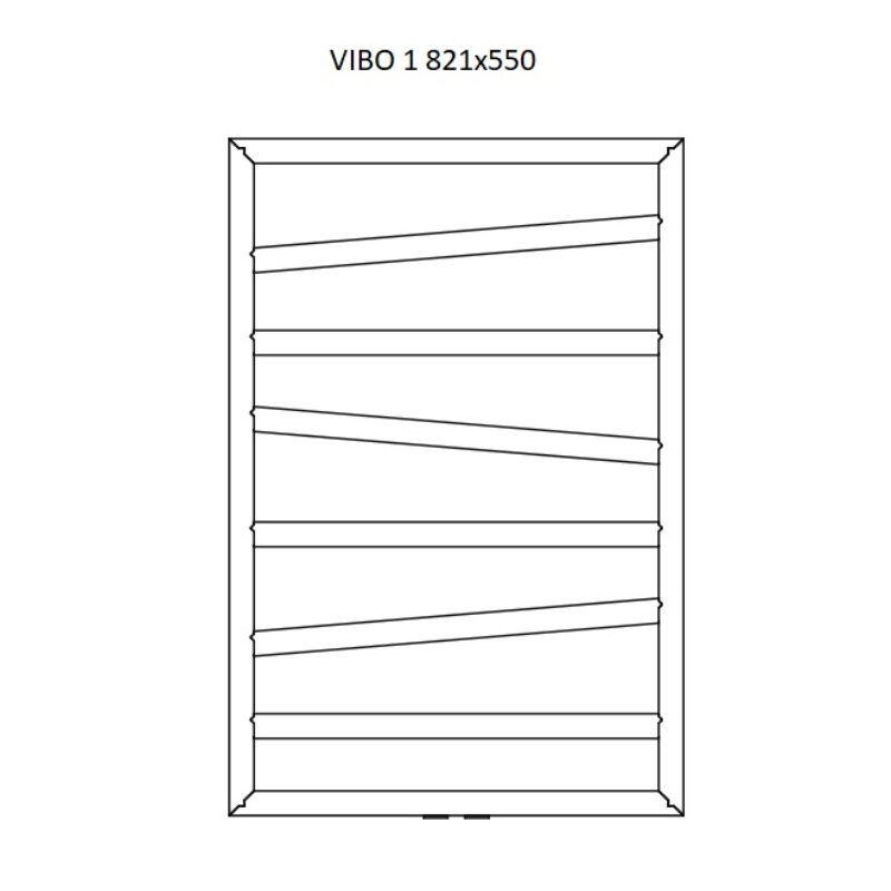 RADECO VIBO1 500X821 305W MERKURY 3