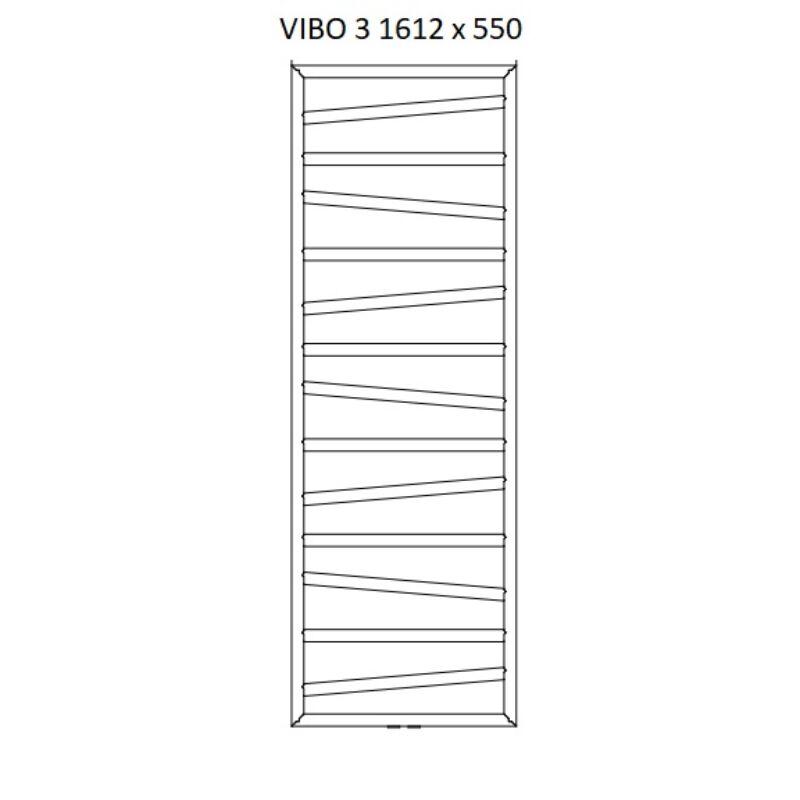 RADECO VIBO3 550X1612 520W VENUS 3