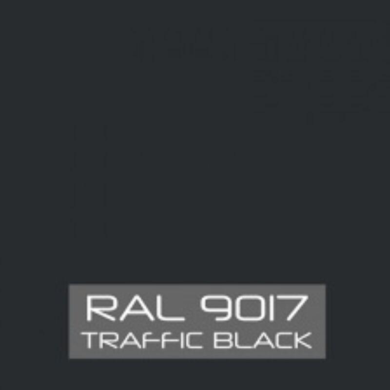 RADECO ALVO3 350X1300 530W RAL 9017